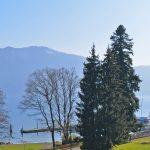 Nur wenige Meter vom See entfernt – Attikawohnung an Traumlage