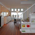 Top gestylte Maisonette-Dachwohnung
