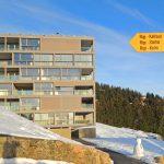 BELLEVUE – Moderne Ferienwohnungen an zentraler Lage