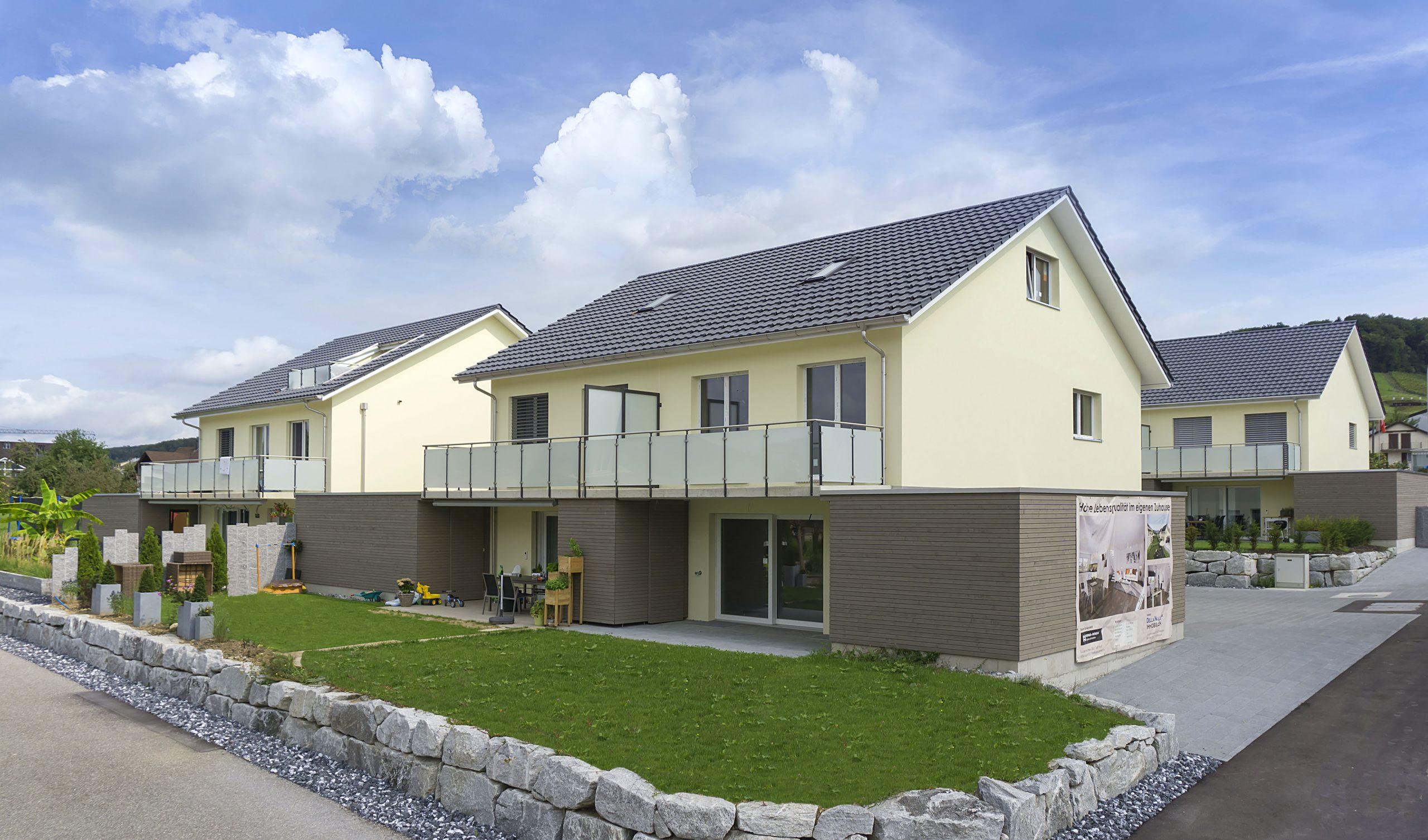 BIRKENWEG – Ihr neues Einfamilienhaus zu fairem Preis