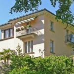 11½ Zimmer Villa in der Stadt Luzern