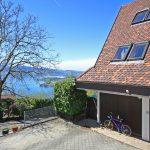4½ Zimmer Einfamilienhaus mit faszinierender Aussicht