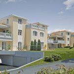 TOSCANELLA – 15 Eigentumswohnungen im Toskana-Stil