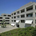 3½-Zimmer-Wohnung in Residenz «Grandezza»