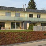 SONNENRAIN – 8 Doppel-Einfamilienhaus an idyllischer Lage
