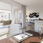 Single Willkommen – Ihr neues Zuhause wartet auf Sie