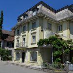 Historisches Dreifamilienhaus mit Gewerbelokal und Werkstatt