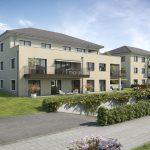 Wohnpark Weienbrunnen – Ihre neue Attikawohnung am Lindenberg