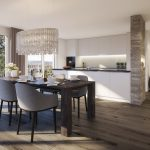 Wohnpark Weienbrunnen – Ihre neue 4½-Zimmer-Wohnung