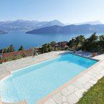 Panorama der Extraklasse – Traumhafte Liegenschaft über dem See