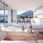 BINSGARDEN – Mieten Sie Ihre Traumhafte Gartenwohnung