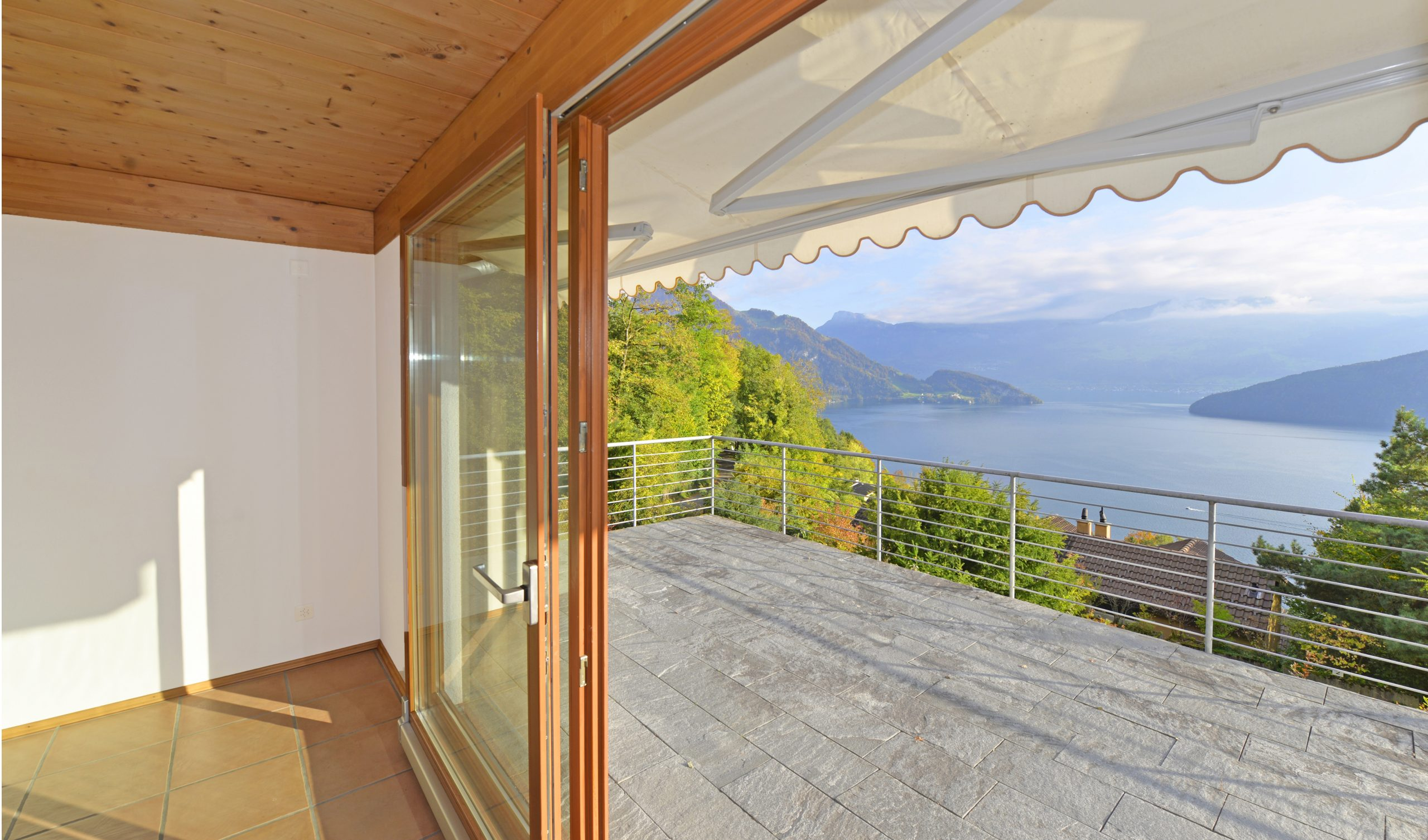 Naturnahes Wohnen – Traumhaus mit riesigem Atelier