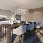 Wohnpark Weienbrunnen – Ihre neue 4½ Zimmer Wohnung am Lindenberg