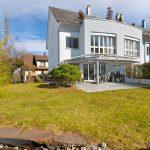 Träume verwirklichen – Eigenheim mit sonnigem Garten