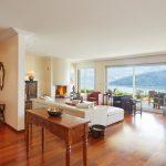 Luxus-Terrassenwohnung mit traumhaften Blick auf den See
