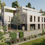 Neubauresidenz in Weggis – Grundstück mit möglichem Projekt