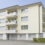 Renditeobjekt: vollständig vermietetes Mehrfamilienhaus in Meggen