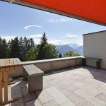 Rigi-Résidence – Terrassenwohnung mit idyllischer Aussicht