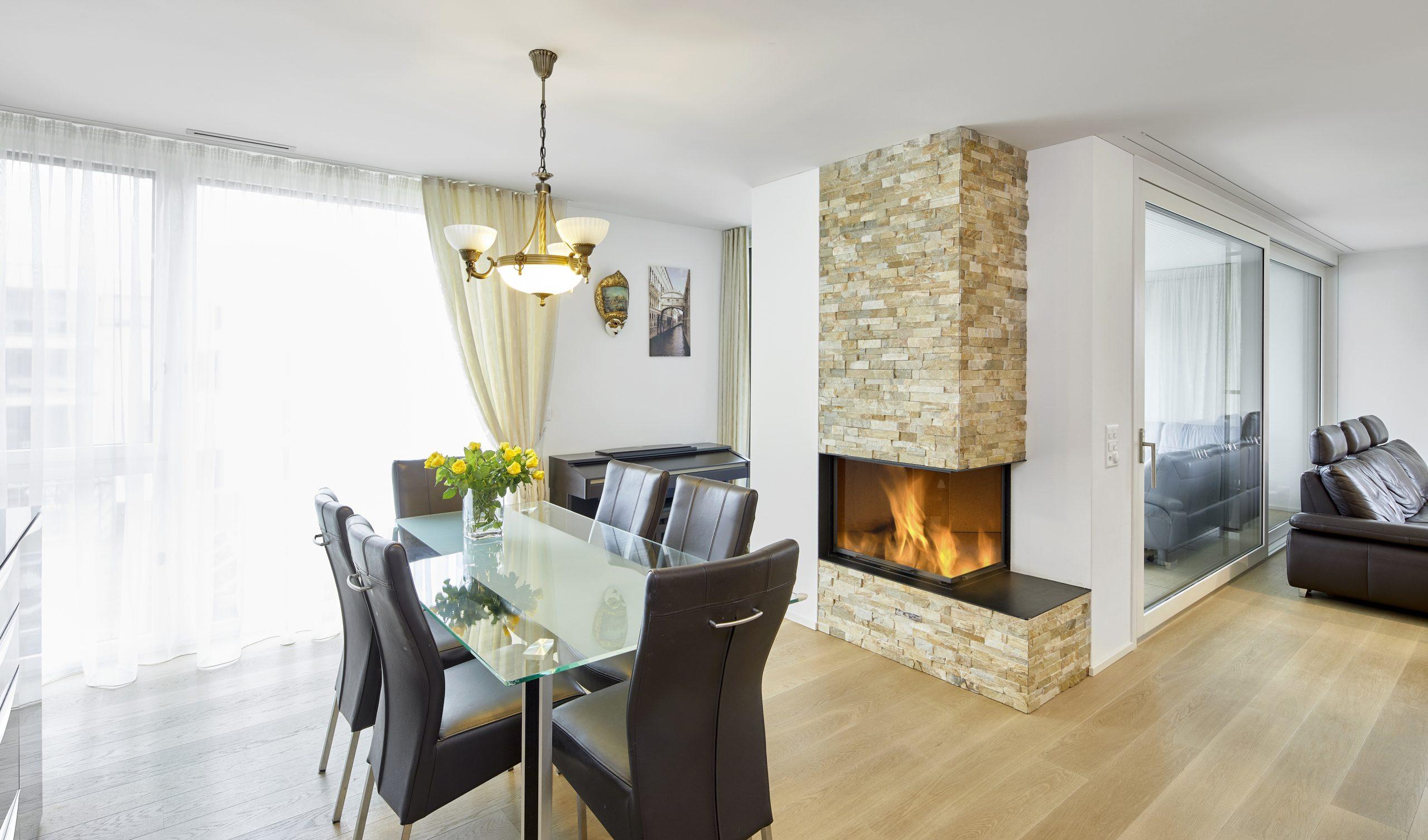 Moderne und helle 2½-Zimmer-Wohnung in Cham