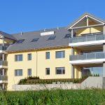 Renditeobjekt: Voll vermietetes Mehrfamilienhaus in Hämikon