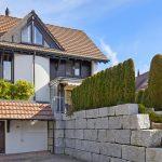 Wohntraum für Familien an naturnaher und sonnenverwöhnter Lage