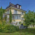 Stadthaus an der Goldküste von Aarau
