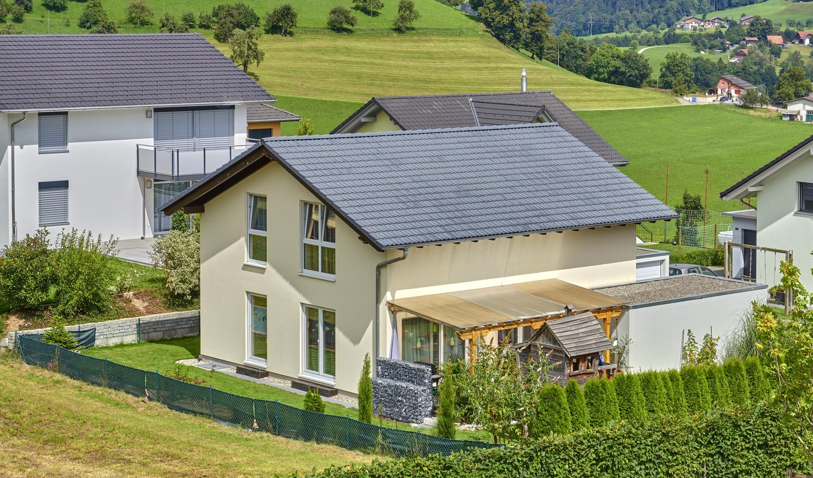 Das ideale Haus für Familie mit Kindern