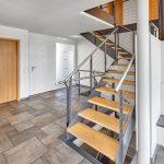 Einfamilienhaus mit Einliegerwohnung – geniessen Sie Ruhe und Weitsicht