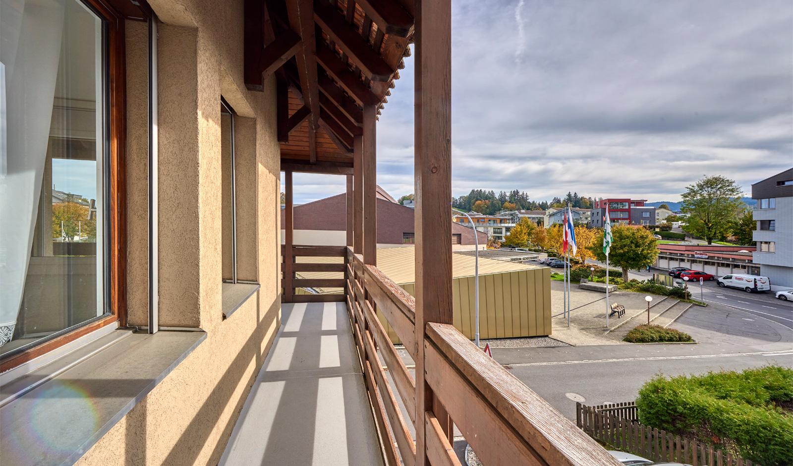 Wohnen in idyllischer Gemeinde im steuergünstigen Kanton Zug