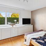 Top-Wohnung mit herrlicher Gartenoase