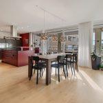 Moderne 5½-Zimmer-Wohnung im aufstrebenden Sins