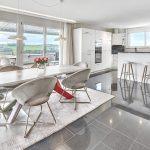 Luxuriöse Terrassenwohnung mit Weitsicht