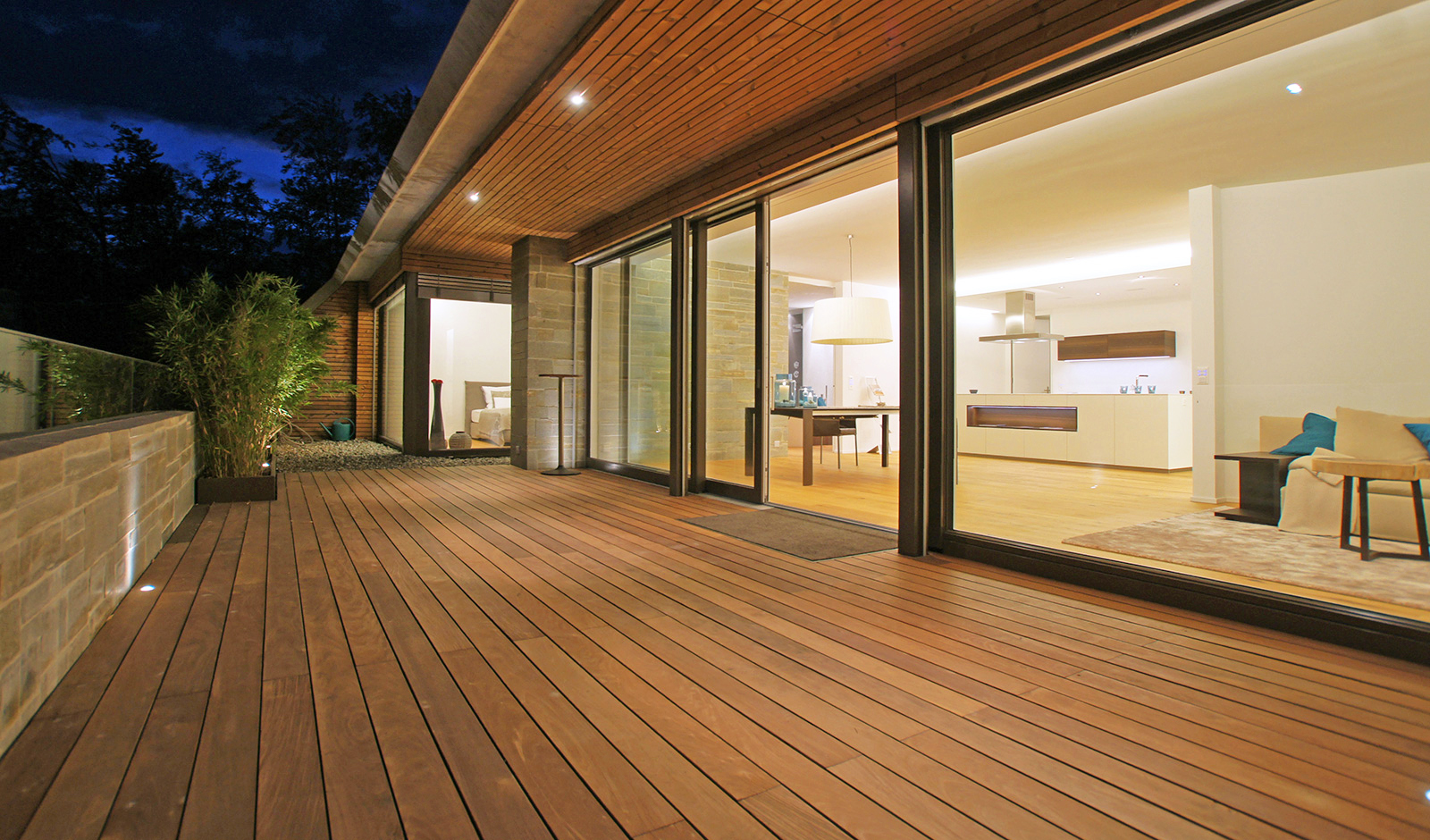 Modernste Architektur für beste Wohnqualität