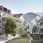 AM PLÄTZLI – exklusiv wohnen im Zentrum von Altdorf