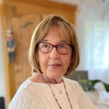 Brigitta Ulrich