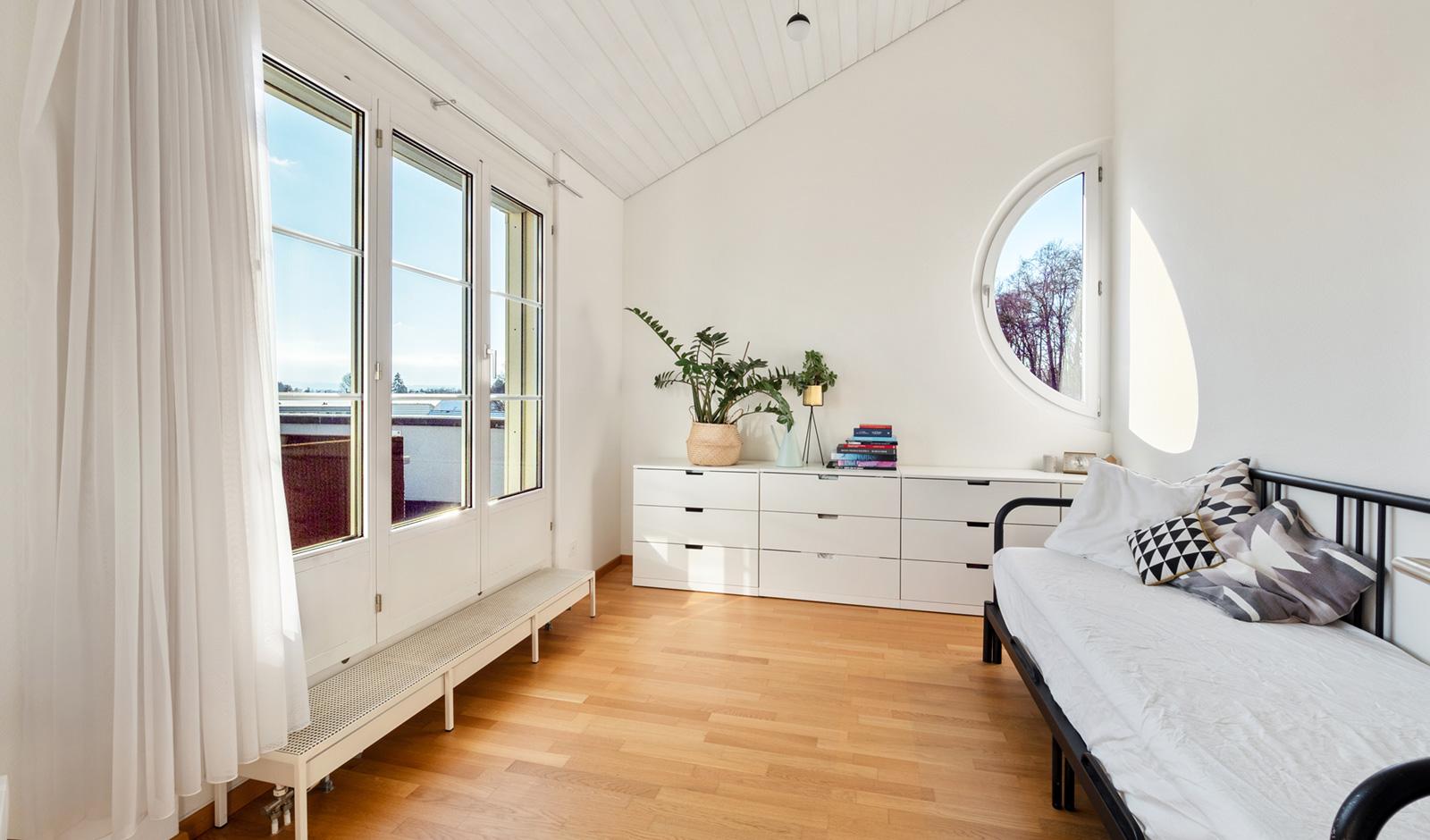 Maisonettewohnung mit herrlicher Dachterrasse