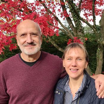 Kerstin & Dieter Bieler