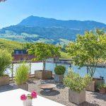Stilvolle Architektur – Wohngenuss zwischen Zuger- und Vierwaldstättersee