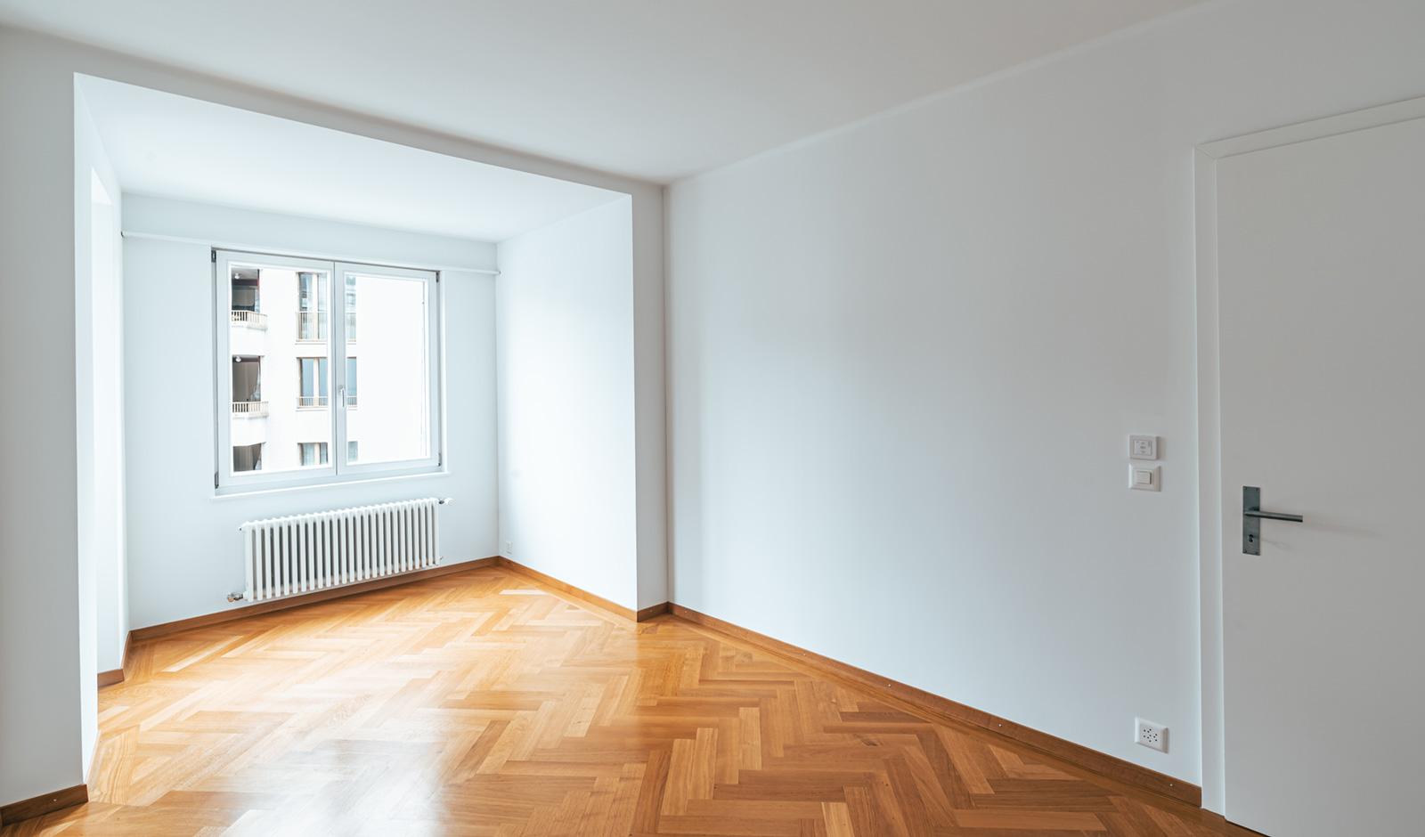 Kernsanierte Eigentumswohnung mitten in Luzern