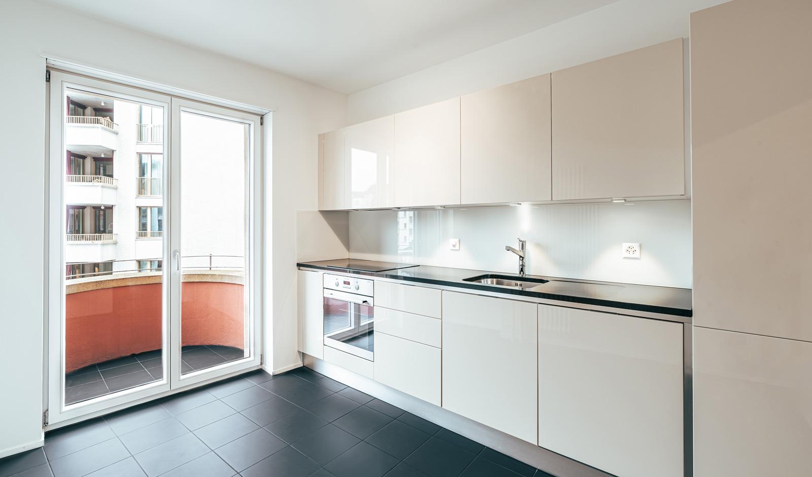 Geniessen Sie Luzern! Moderne Eigentumswohnung im Zentrum