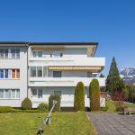 Ihre Chance – Aussicht auf das atemberaubende Alpenpanorama