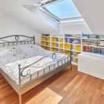 Designerwohnung – lichtdurchflutet und elegant