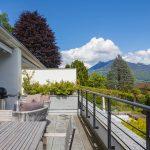 Modernes, attraktives Einfamilienhaus in Seenähe
