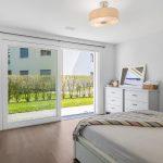 Topmoderne Gartenwohnung mit 187 m² Aussenbereich
