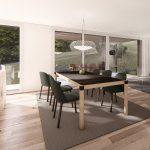 Wohntraum für junge Familien in Villmergen (Haus F)