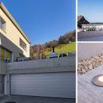 Moderne Architektur – Lebensqualität in Naturnähe