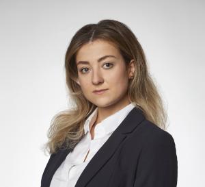 Sarah Spichtig