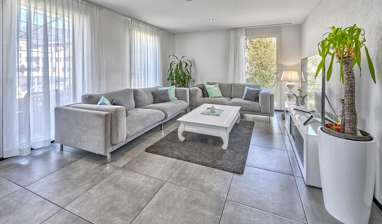 Modernes Einfamilienhaus – geniessen Sie die Idylle des Landlebens