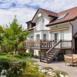 Wohnen im Park – imposantes Einfamilienhaus vor den Toren Zürichs