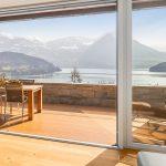 The View – exklusive Wohnung mit grandioser Sicht